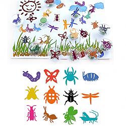아트스탬프-곤충