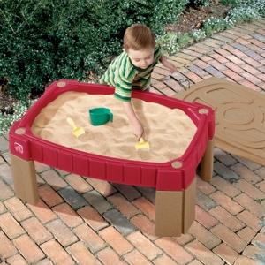 모래놀이 테이블