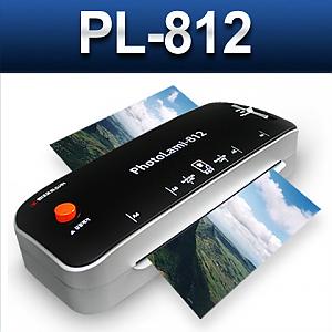 실속형 코팅기 PhotoLami-812