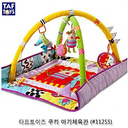 타프토이즈 쿠키 아기체육관