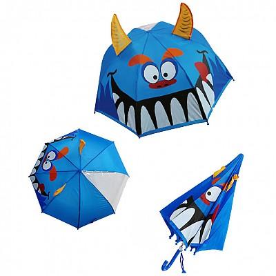 캐릭터 입체우산