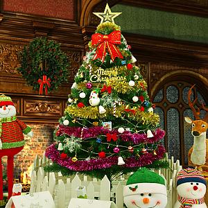 크리스마스 트리 1.5m스페셜 세트