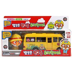 뽀로로 유치원버스(한정특가)