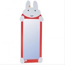 전신거울(토끼)