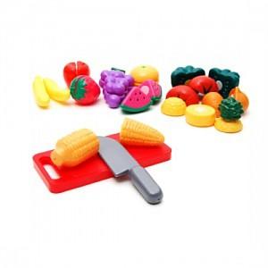 뉴 과일과 야채 놀이세트